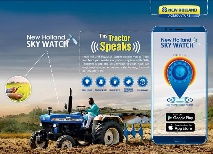 Telematics-Skywatch™