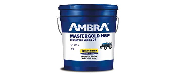 Ambra Mastergold™ Engine Oil