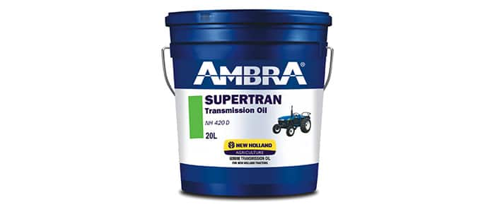 Ambra Supertran – Transmission Oil