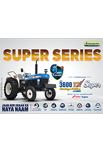 3600 TX Super Heritage Edition - Brochure