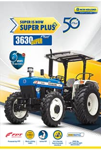 3630 TX Super Plus+ 4WD - Brochure