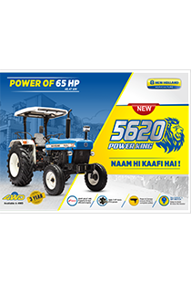 5620 TX Plus - Brochure