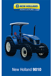 Get a brochure - Before Purchase | New Holland (India) | NHAG