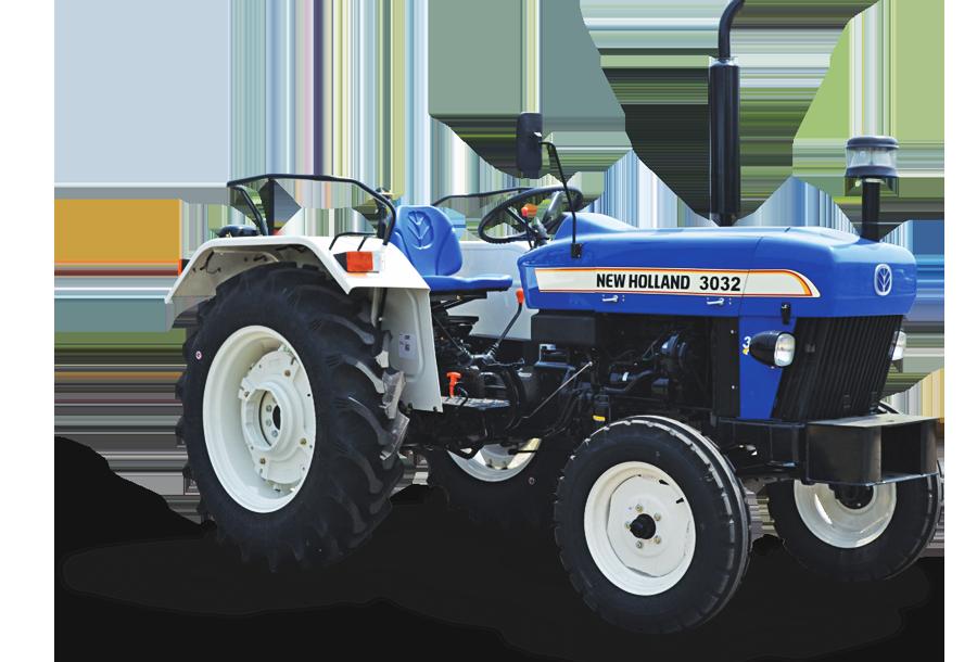 3032 - Models | Agricultural Tractors | New Holland (India ...