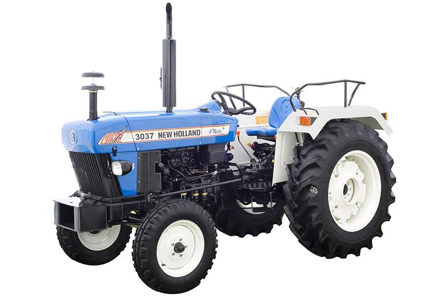 3037 - Models | Agricultural Tractors | New Holland (India) | NHAG