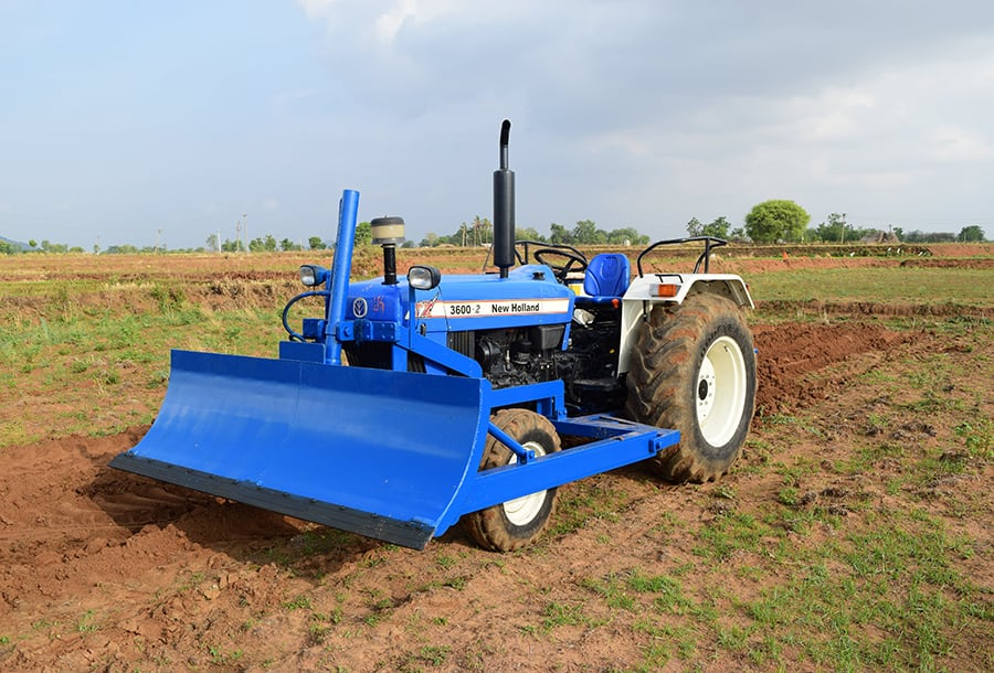 3600-2 TX - Models | Agricultural Tractors | New Holland