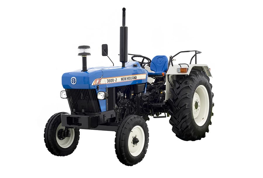 Ford 3600 Tractor Alternator Wiring Diagram : New holland ford tractor alternator wiring best