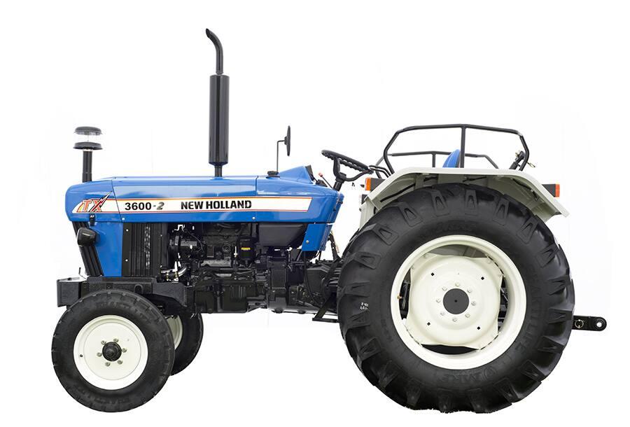 3600-2 TX - Models | Agricultural Tractors | New Holland