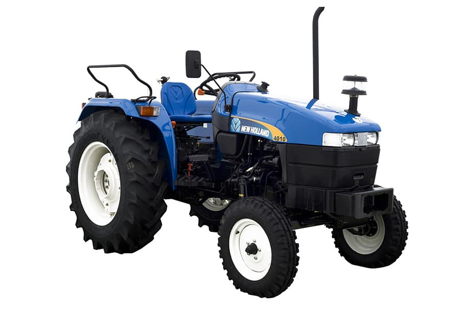 4010 - Overview | Agricultural Tractors | New Holland (India) | NHAG