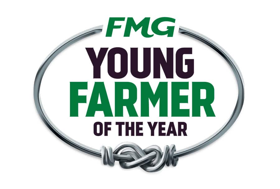 FMG - Young Farmer of the Year
