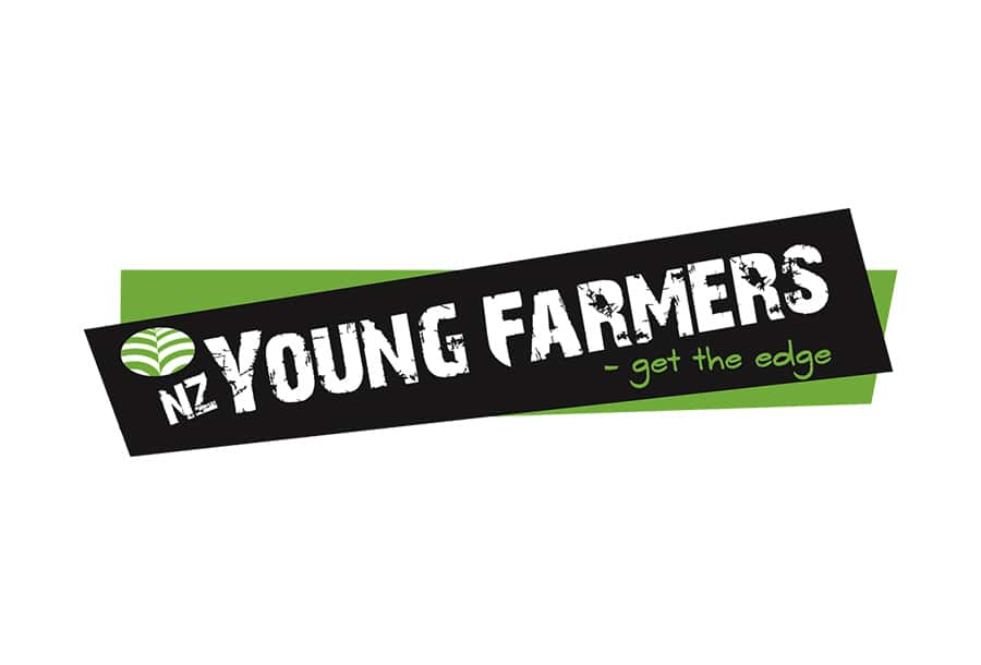 New Zealand - Young Farmers