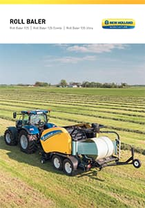 Roll Baler - Brochure