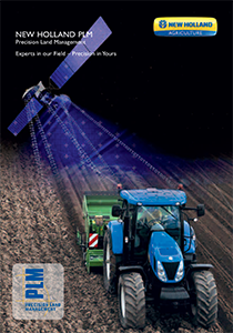 Precision Land Management PLM™ - Brochure