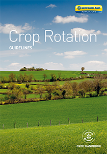Crop Rotation -  Brochure