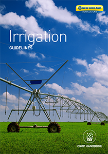 Irrigation -  Brochure
