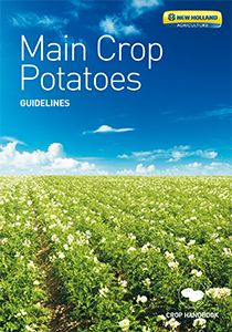 Main Crop Potatoes -  Brochure