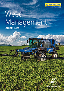 Weed Management -  Brochure