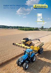 Precision Land Management PLM<sup>®</sup>- Brochure