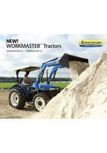 Workmaster Utility - Tier 3 - Brochure