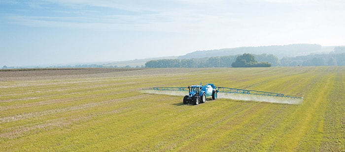 CONTROLLING TRAFFIC IN YOUR FIELDS