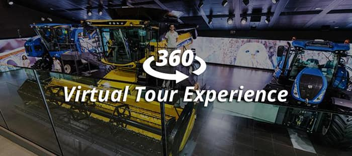 360 Virtual Tour Experiences