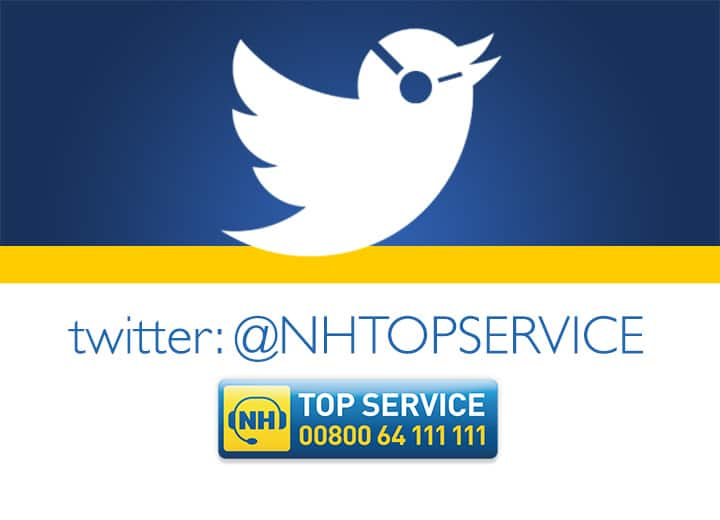 Discover the new Top Service on Twitter