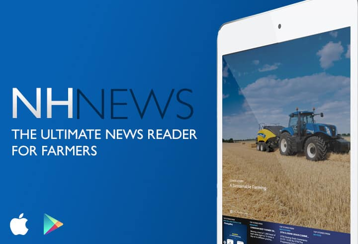 NH NEWS: НОВИНИ NEW HOLLAND
