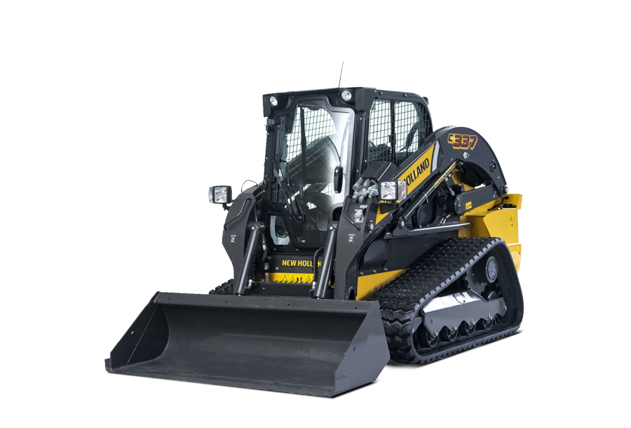 300 SERIES SKID STEER LOADERS & COMPACT TRACK LOADERS
