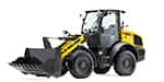 COMPACT WHEEL LOADERS - STAGE V