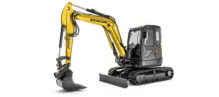 mini-crawler-excavators-maintenance