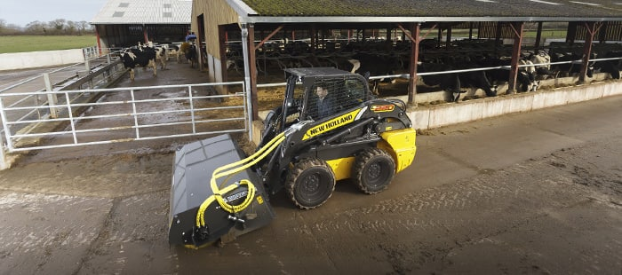 the-range-skid-steer-loader