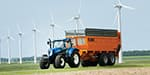 Tractor Manuals & Publications Ford New Holland High Capacity Grain Headers Catalogue Let Our Commodities Go To The World