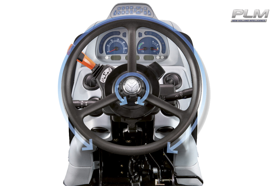Assisted Steering: EZ-Pilot Pro