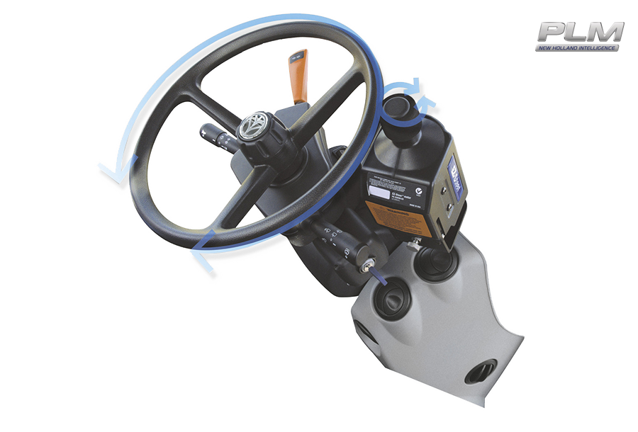 Dispositif de Guidage EZ-Steer™