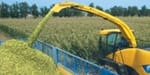 Forage Cruiser Solutions: Yield Mapping