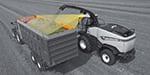 Forage Cruiser Solutions: IntelliFill™ System