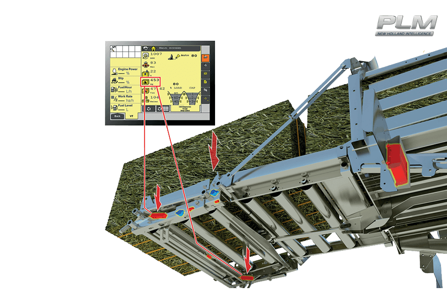 Baler Solutions: On the Go ActiveWeigh System
