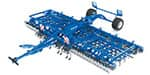 SEEDBED CULTIVATORS