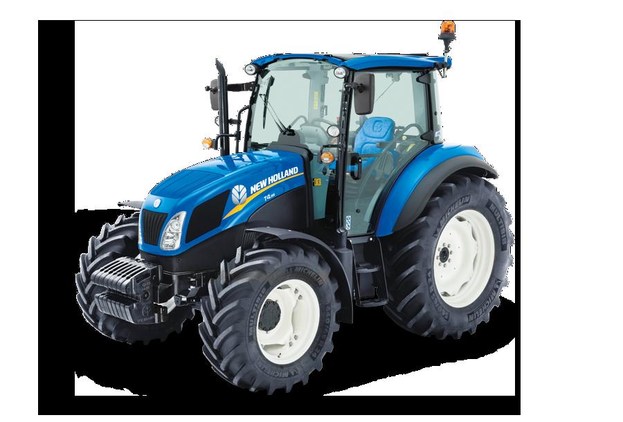 T4 - TIER 4A Visão geral | Tractores Agrícolas | New Holland (PT) | NHAG