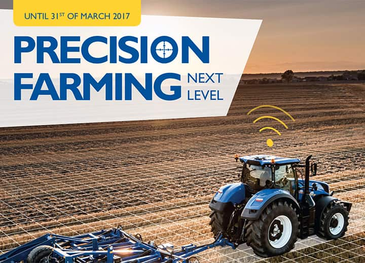 Precision Farming Next Level