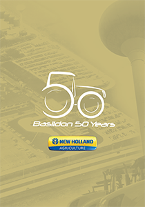 T7 - Golden Jubilee - Brochure