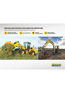 Range Construction - Brochure