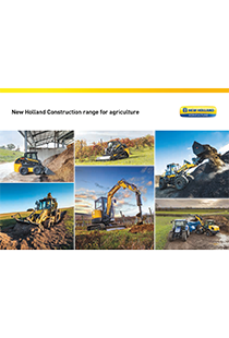 Construction Range - Brochure