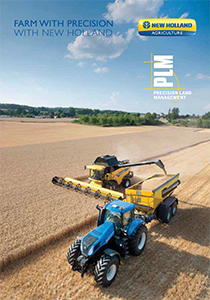 Precision Land Management - Brochure