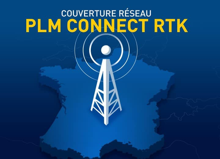 PLM Connect RTK