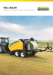 Brochure - Roll Baler