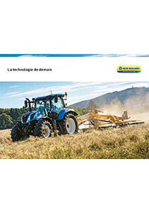 Brochure - La Technologie de Demain