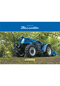 T4F Bassotto - Brochure
