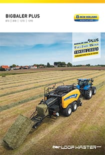 BigBaler Plus - Brochure