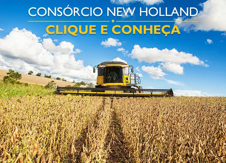 Consórcio New Holland